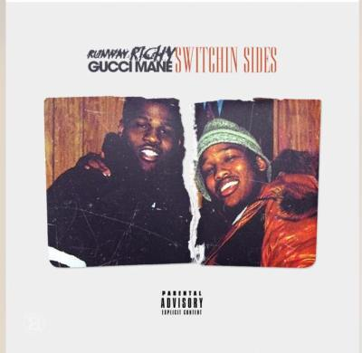 Runway Richy ft. Gucci Mane - Switchin Sides (Music Video/iTunes)