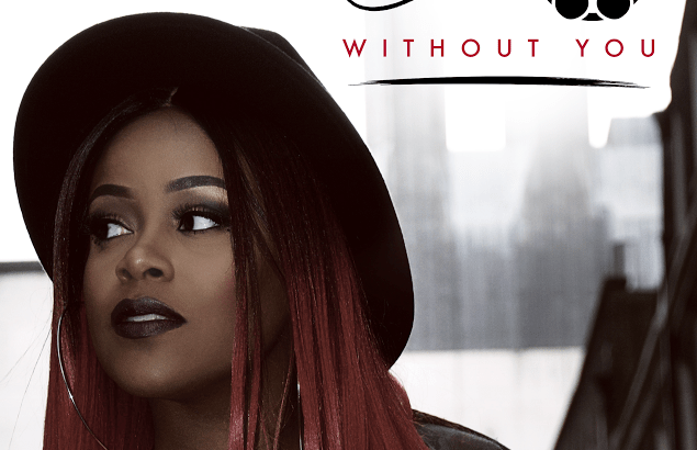 Cherri V - Without You (Music Video/iTunes)