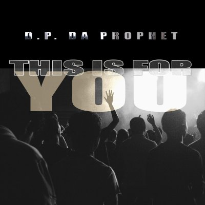 D.P. Da Prophet - Nice To Meet Ya (Music Video) + This Is For You (Pre-Order/21st July)