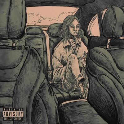 Little Simz - Backseat (Prod. by Astronote/Audio/iTunes)