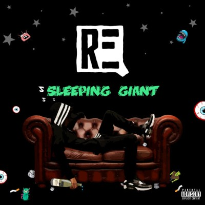 REQ - Lazy (Audio) + Sleeping Giant EP (02nd June)