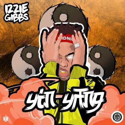 Izzie Gibbs - OK (Music Video) Taken Off: Yin Yang EP (23rd June)