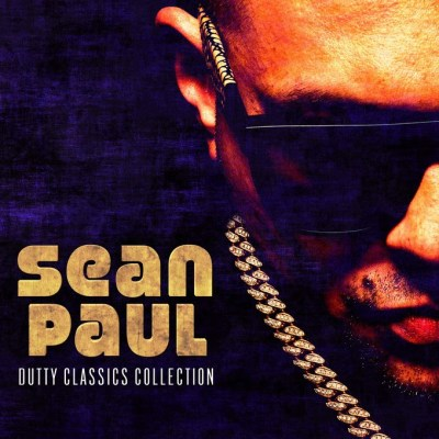 Sean Paul - Dutty Classics Collection (Rhino Records/CD/Apple Music/Spotify)
