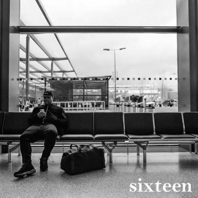 Donae'O - sixteen (Mixtape/iTunes) + Raised In The Sauce (Music Video)