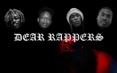 Tom MacDonald - Dear Rappers (Music Video)