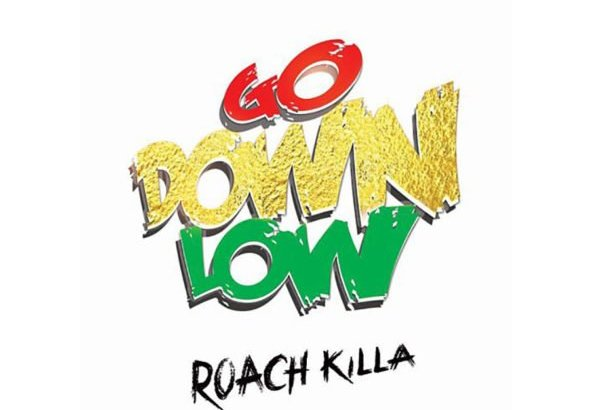 Roach Killa - Go Down Low (Prod. by DJ Surinder Rattan/Lyric Video)