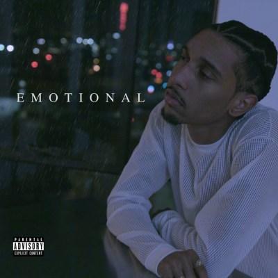 Josh Pearl - Emotional (Prod. by Taylor King/Audio)
