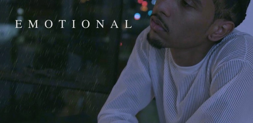 Josh Pearl - Emotional (Prod. by Taylor King/Audio)