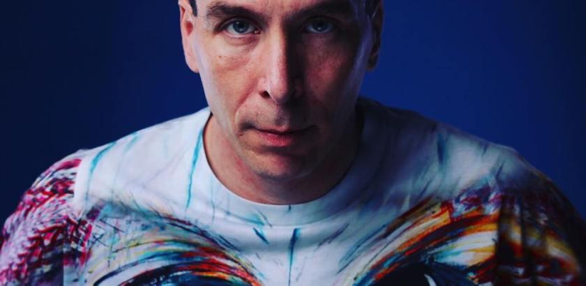 Urban Vault Interviews - David Strickland