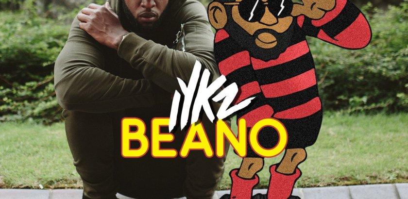 IYKZ - BEANO (Music Video/iTunes/Spotify)