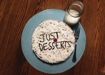 Chuck N Lock - Just Desserts EP (Audio)