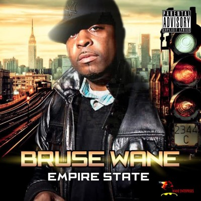 Bruse Wane - Empire State (Prod. by Dai Dai On The 5th Floor/Audio)