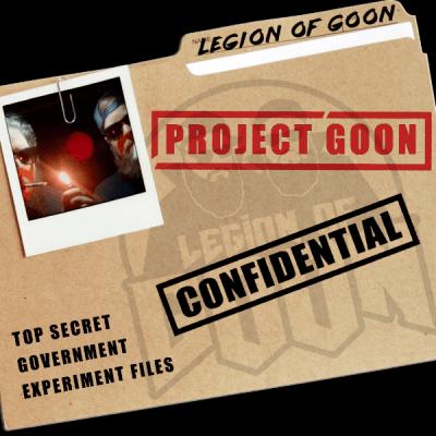 LEGION OF GOON x PROJECT GOON (Album/Audio/Free Download)