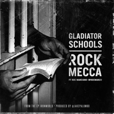 Rock Mecca ft. Roc Marciano - Gladiator Schools (Audio)