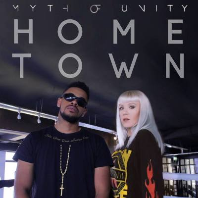 Myth Of Unity - Hometown EP (iTunes/Spotify) + Hometown (Music Video)