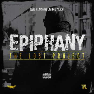 Justo The MC & The Lost Info - Hoodie Season (Music Video) Taken Off: Epiphany: The Lost Project (Album)