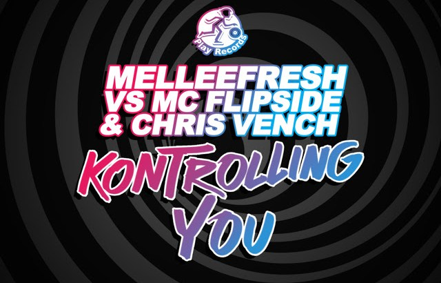 Urban Vault Exclusive: Melleefresh vs MC Flipside & Chris Vench - Kontrolling You Instrumental (Audio Premiere)