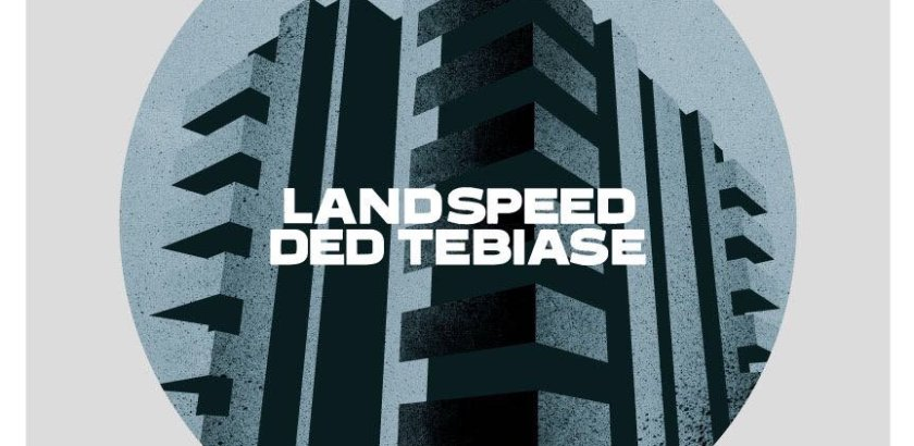 Ded Tebiase ft. Parallax - All I Need (Audio) Taken Off: Landspeed (Album/iTunes)