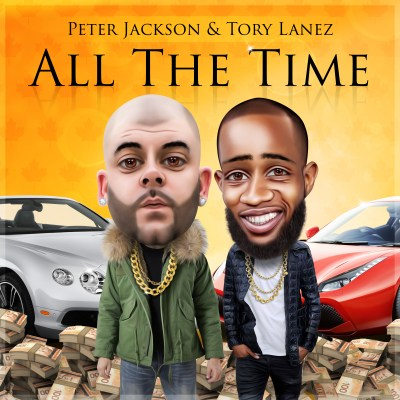 Peter Jackson ft. Tory Lanez - All The Time (Audio) Taken Off: Married To Success EP (iTunes/Spotify)