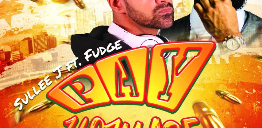 SULLEE J ft. FUDGE - Pay Homage (Prod. by Valentine Beats/Animated Music Video/iTunes)