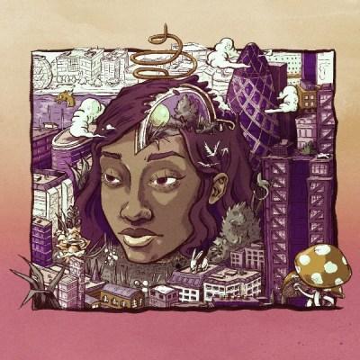 Little Simz ft. Tilla - Poison Ivy (Music Video) + Stillness In Wonderland (Album/Deluxe Edition)