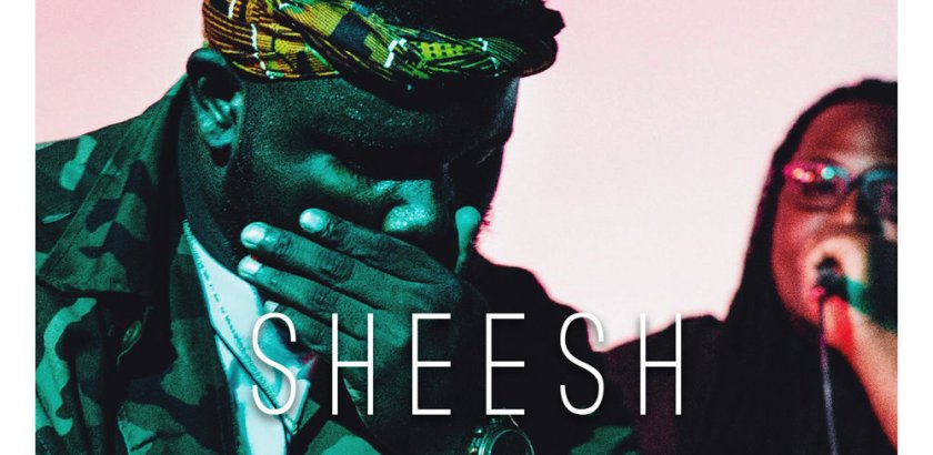 Mic Capes - Well Known (Prod. by Drae Slapz/Music Video) Taken Off: SHEESH EP (iTunes/Spotify)