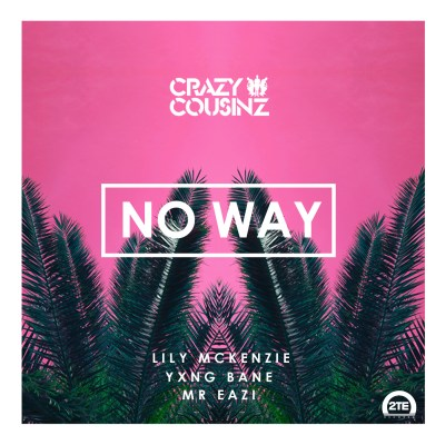Crazy Cousinz - ft. Yxng Bane, Mr Eazi & Lily McKenzie - No Way (Music Video/iTunes/Spotify)