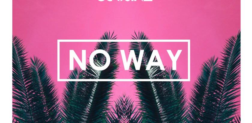 Crazy Cousinz - ft. Yxng Bane, Mr Eazi & Lily McKenzie - No Way (Music Video/iTunes/Spotify)