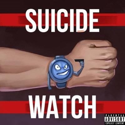 Kyru Wik - Suicide Watch (Album/Audio/iTunes/Spotify)