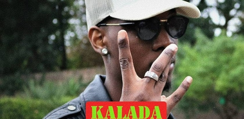 Kalada - Bussa Move (Music Video/Link Up TV)