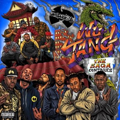 Wu-Tang (Method Man, Ghostface Killah, RZA) ft. Sean Price - Pearl Harbor (Music Video)