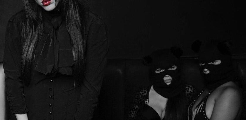 Urban Vault Exclusive: Cianna Blaze - Booty Like Nicki (Music Video Premiere)
