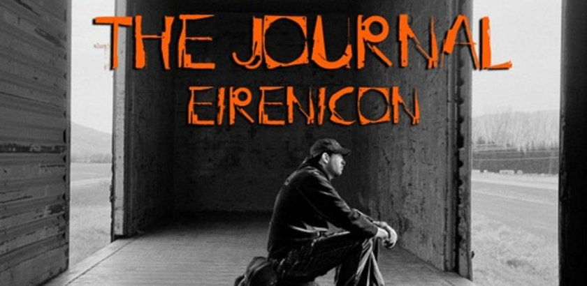 United Elementz Media Presents: Eirenicon - The Journal (Album/Audio)