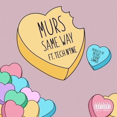 MURS ft. Tech N9ne - Same Way (Music Video/iTunes/Spotify)