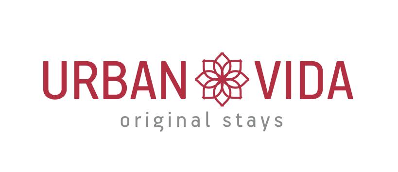 Logo Urban Vida