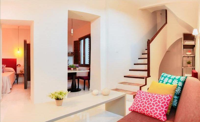 Apartamento 5-Leiva en cordoba urban vida salon