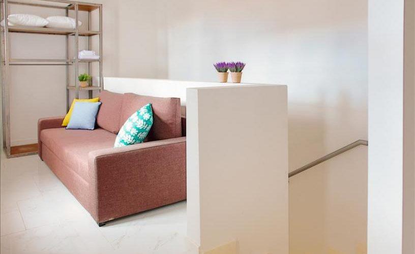 Apartamento 5-Leiva en cordoba urban vida segunda planta
