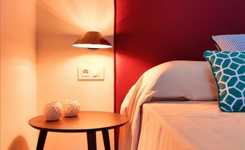 Apartamento 5-Leiva en cordoba urban vida_ Habitacion 2