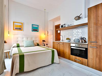 Apartamento Leiva 4 - Urban Vida