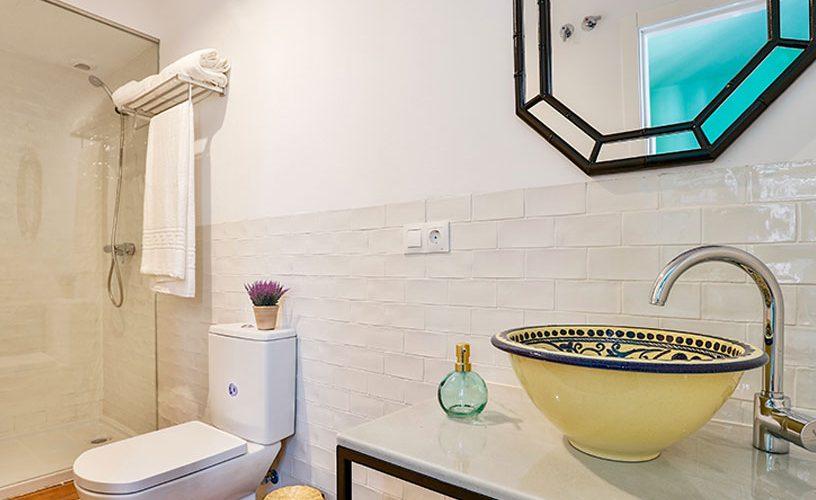 Apartamento Capuchinos Urban Vida Córdoba