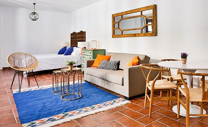 Apartamento Judería Urban Vida Córdoba