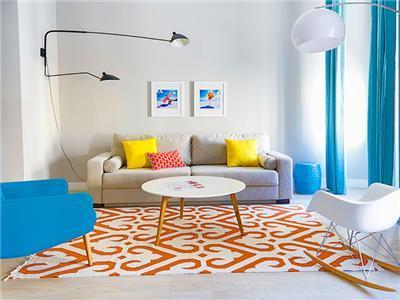 Apartamento un Dormitorio 2 @ UrbanVida La Latina