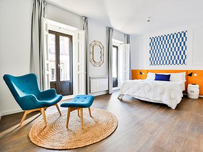 Apartamento Caracol en Calatrava Urban Vida Stays