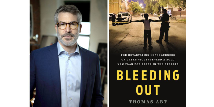 Thomas Abt – a Bold New Plan for Peace in the Streets