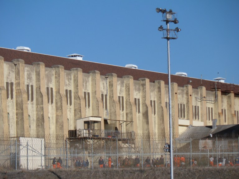 Smaller Prisons are Smarter
