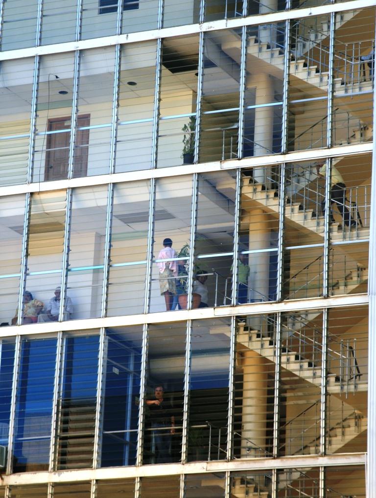 The Honduras National Party: A Criminal Federation?