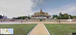 Cambodia's streets go digital