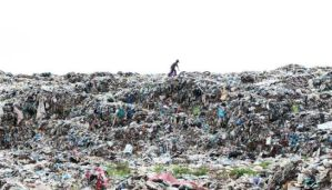 Waste situation potential 'disaster'
