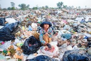 Garbage Disposal Discussed