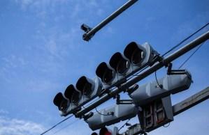 Japanese aid scheme stalls at the lights